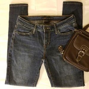 Levi's Legging Blue Skinny Jeans - Size 6